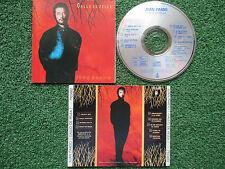 JUAN PARDO **Gallo De Pelea** ORIGINAL 1989 Spain CD JOSE LUIS PERALES Dyango
