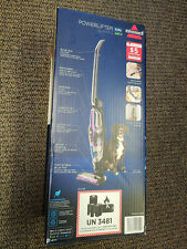 Brand New in Box Bissell Power Lifter Ion 2 in 1 Light Weight Vacuum Model #2482