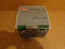 Meanwell DRP-240-24 Power Supply