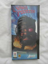 Space Pirates (3DO) 3D0 Brand New, Factory Sealed!