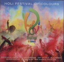 Various - Holi Festival of Colours /4