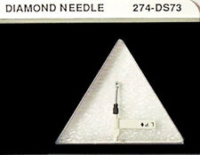 PHONOGRAPH NEEDLE FOR ASTATIC N164-SD 419 ST16 ST17 ST18 ST19 274-DS73