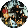"""MINT! GUNS N' ROSES DON'T CRY Limited Edition 12"""" VINYL Picture Pic Disc"""