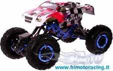 MRC-18 MINI CRAWLER 1/18 ELETTRICO HIMOTO RTR 4WD