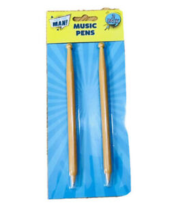 Novelty Music Pens Gift Set