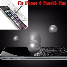 Für iPhone 6 Plus/6S Plus  3D FULL COVER Schutzglas 9H Echtglas  Folie