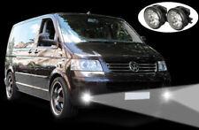 LED Tagfahrlicht + LED Nebelscheinwerfer VW T5 (03-09) Bus Multivan Transporter