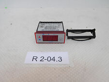 Wirth Elektronik BT310 temperaturregler, free delivery !