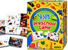 I SPY PRESCHOOL GAME Matching RHYMES Pictures University Games