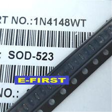 1N4148 CMS SMD 75V 150mA boitier 1206,0805,0603 au choix