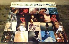 The Many Moods Of MURRY WILSON 1st Capitol FR LP 1967 The Beach Boys Don Ralke