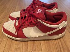 Nike Dunk SB Low Valentines Day (2015) Size 11 Travis Scott Kanye West