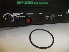 Minicinex ceinture pour Chinon SP330 SP350 nouveau stock Résistant et durable P55