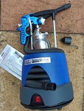 Earlex HVLP Paint Sprayer Spray Station Painting 5500 Portable Indoor Outdoor