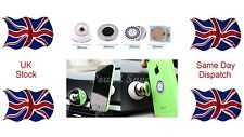CAR DASH MOBILE PHONE HOLDER UNIVERSAL MAGNETIC MOUNT FOR iPHONE HTC SAMSUNG