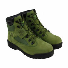New Balance HL 754 Go Boots Bottes Green hl754gb Mid Cut SNEAKER Chaussures d/'hiver