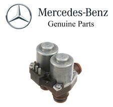 For Mercedes R170 R171 W210 SLK230 GENUINE Heater Control Double Solenoid Valve