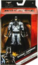 "2 DC Comics Multiverse Batman V Superman 6"" Collectible Action Figures Superhero"