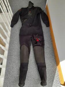 Scuba dive gear