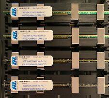 32GB (4x8GB) PC6400 DDR2 800MHz FB-DIMM Mac Pro 3.1 8-core/ Quad-core 2.8, 3.0