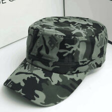 Men Women Camouflage Outdoor Climbing Baseball Cap Hip Hop Dance Hat Caps