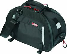 ABUS ONYX ST650 RACKPACK HIGHEND BIKE BAG PANNIER CARRIER FITTING + RAIN COVER