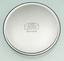 Carl Zeiss 82mm Aluminum Cap for Rear Section of 75mm f4.5 Biogon #3 ......Minty