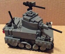 ss LEGO - M3 'STUART' (1941-1945) - Scala 1/32