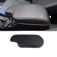 Leather Car Central Armrest Case Protective Sleeve For BMW 3 Series F30 2013-17
