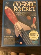 Great Gizmos Cosmic Rocket ~ Kids Science Experiment ~  Christmas Gift ~