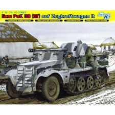 Dragon #6719 1/35 5cm PaK 38 auf Zugkraftwagen 1t - Smart Kit