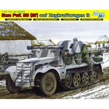 Dragon #6719 1/35 5cm PaK 38 auf Zugkraftwagen 1t - Smart Kit