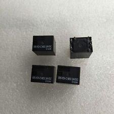 PCH-112D2 G5SB-14 12VDC Power Relay 5A 12VDC 5 Pins x 10pcs