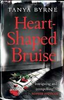 Heart-shaped Bruise, Byrne, Tanya, Very Good condition, Book