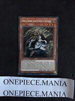 Yu-Gi-Oh! Lumina la Shaman, Seigneur Lumière du Crépuscule COTD-FR026 1st