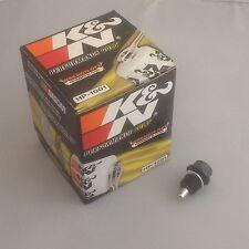 Vauxhall Nova K&n Filtro De Aceite + Tapón Magnético colector de aceite