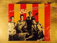 Rocking Goose by Johnny & the Hurricanes (CD, Sep-2004, 2 Discs, Pazzazz) NEW!