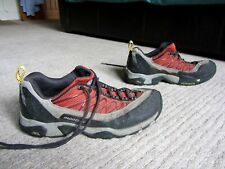 Mens MONTRAIL Approach Hiking Trail Climbing Trainers UK 8.5 walking trekking