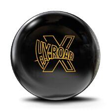 14lb Storm HY-ROAD X Solid Reactive Bowling Ball