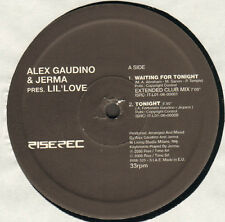 ALEX GAUDINO - En attente For Tonight - With Jerma Prés. Lil' Love - Rise