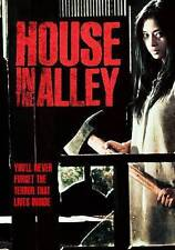 House in the Alley, Very Good DVDs