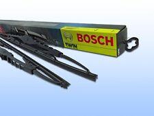 Bosch Scheibenwischersatz 601, 3397118304