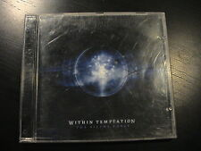 Within Temptation THE SILENT FORCE / 12-trk European Import Enhanced CD
