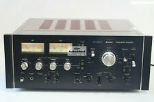 Sansui AU-20000 - The Holy Grail - recapped & serviced - excellent condition