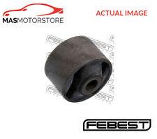 CONTROL ARM WISHBONE BUSH REAR UPPER FEBEST TAB-448 L NEW OE REPLACEMENT