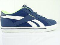 Reebok Classic Damen Schuhe Turnschuhe Sneaker Schnürschuhe Blau  Gr. 37