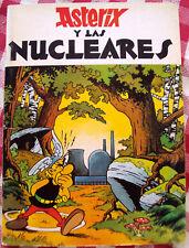 Asterix y las nucleares buen estado