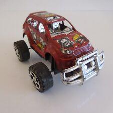 Automobile car voiture miniature tout terrain B&G France