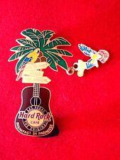 HRC hard rock cafe las vegas break casi en Paradise Guitar 2012 le300