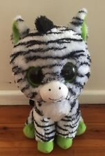 Extra Large TY Beanie Boo Blizz the Tiger Rare!!!